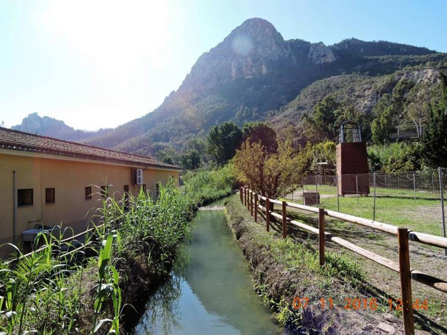 Galer a complejo rural atalaya en cieza murcia - Casa rural cieza ...